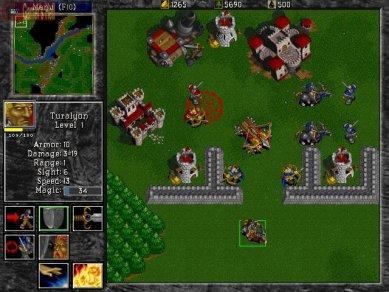 Warcraft 2 1