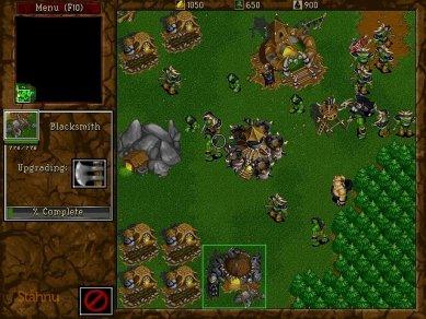 Warcraft 2 2