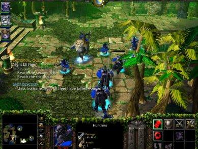Warcraft 3 2