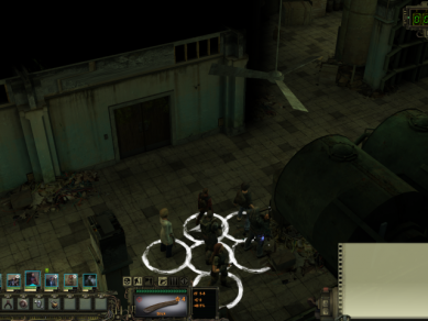 Wasteland 2 Own Screenshot 01