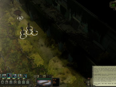 Wasteland 2 Own Screenshot 02