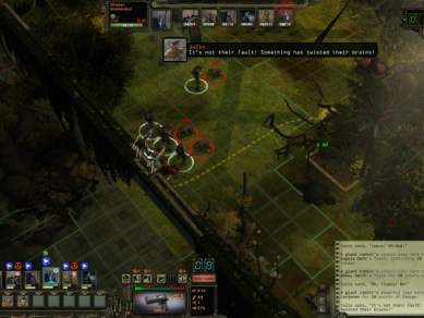 Wasteland 2 Own Screenshot 03