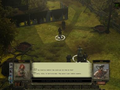 Wasteland 2 Own Screenshot 05