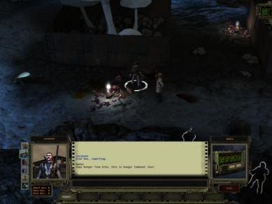 Wasteland 2 Own Screenshot 06