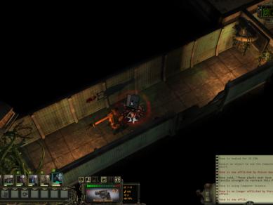 Wasteland 2 Own Screenshot 07