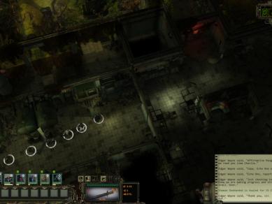 Wasteland 2 Own Screenshot 08