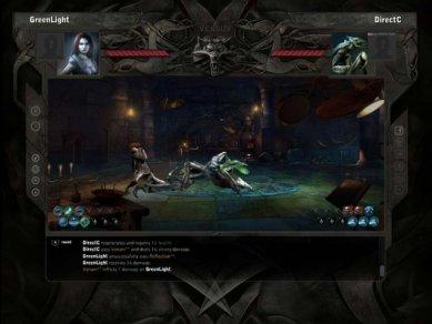 Witcher Versus 1