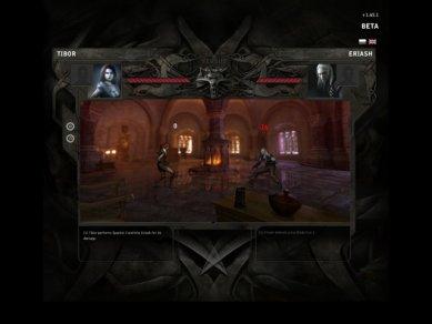 Witcher Versus 3