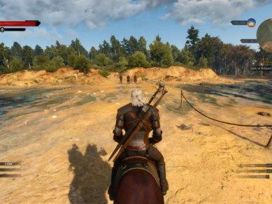 Witcher 3 Wild Hunt Screenshot 102