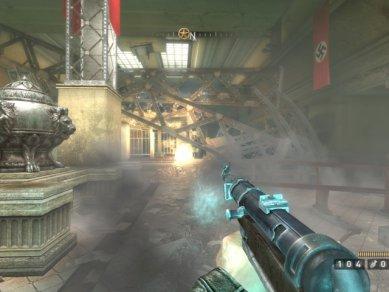 Wolfenstein 2009 1
