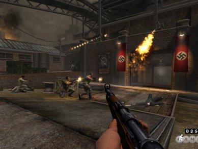 Wolfenstein 2009 2