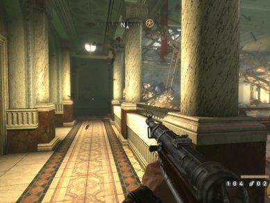 Wolfenstein 2009 4