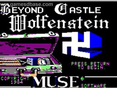 Wolfenstein Beyond 1
