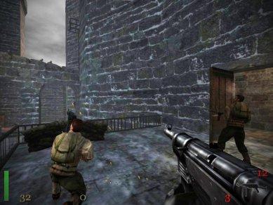 Wolfenstein Return 2