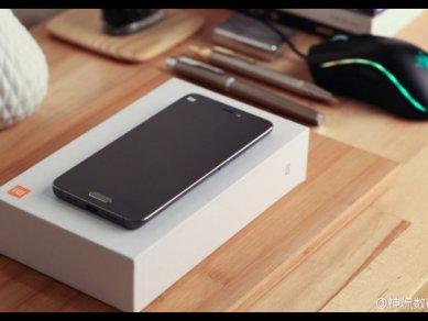 Xiaomi Mi 5 7