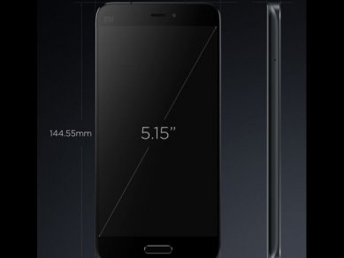 Xiaomi Mi 5 9