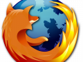 Firefox logo 2012