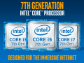 Intel Kaby Lake 7 Th Gen