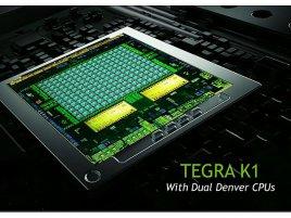 Nvidia Tegra K1 - Obrázek 7