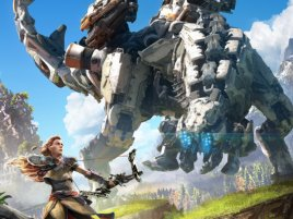 4649616 Horizon Zero Dawn Wallpapers