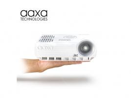 Aaxa M 4 Projector