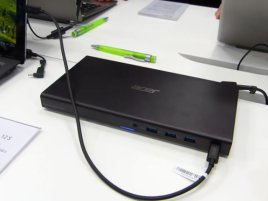 Acer Graphics Dock