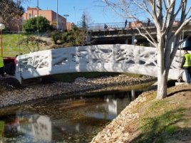 Alcobendas 3 D Bridge 920 518 80
