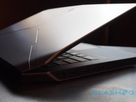 Alienware 13 Hands On