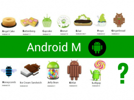 Android M 1