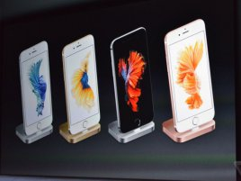 Apple Iphone 6 S Live 2295
