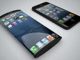 Apple To Use Oled Display For Iphone