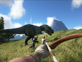 Ark Screenshot 01