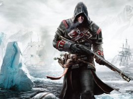 Assassin Creed Rogue Uvodni