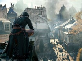 Assassins Creed Unity 7