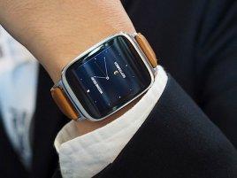 Asus Zenwatch Wrist