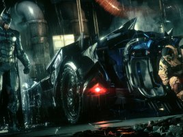 Batman Arkham Knight 3 0
