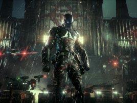 Batman Arkham Knight Screenshot 03