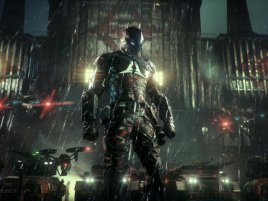 Batman Arkham Knight Screenshot 03
