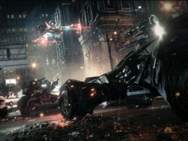 Batman Arkham Knight Screenshot 04