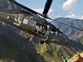 Black Hawk Ride