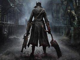 Bloodborne Hlavni
