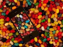 Candy Crush Uvodni