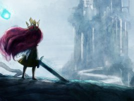 Child Of Light Uvod