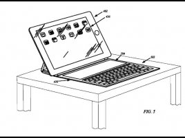 Cover Keyboard