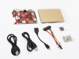Cubieboard 5 Kit