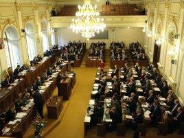 Cz Parlament
