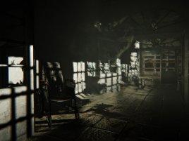 Daylight Asylum