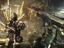 Deus Ex Mankind Divided Screenshot 06