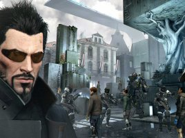 Deus Ex Mankind Divided Gamescom 3