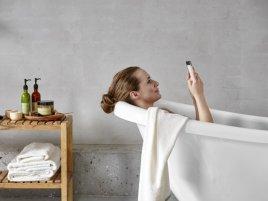 Devireg Smart Bathroom V 05 Flat